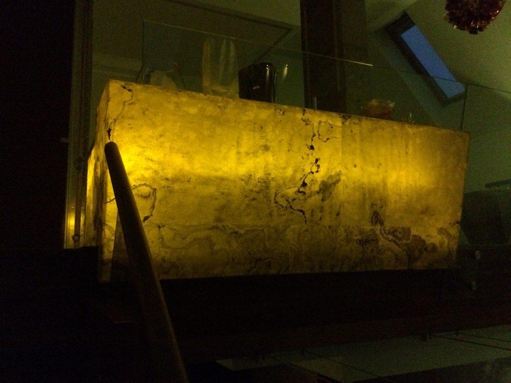 Декор акрил с подсветкой